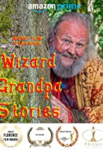 Wizard Grandpa Stories