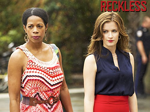 Kim Wayans and Anna Wood in Reckless (2014)