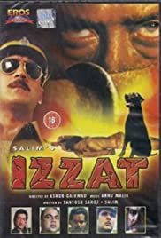 Izzat 1991 Hindi Movie Sony WebRip 400mb 480p 1.3GB 720p 3GB 1080p