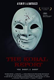 The Kobal Report Poster