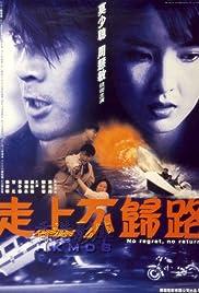 Zou shang bu gui lu Poster