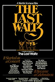 Primary photo for The Last Waltz