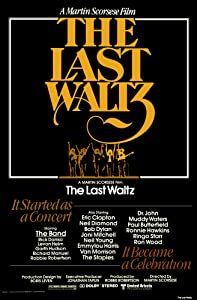 Bluray movies downloads The Last Waltz USA [480x320]