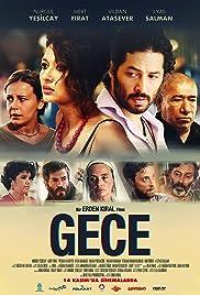 Gece (2014) watch online με ελληνικούσ υπότιτλουσ