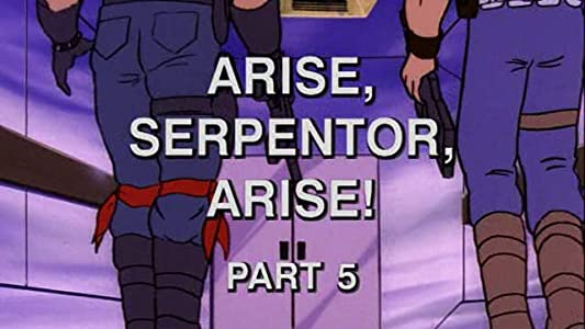 Sites to download new movies Arise, Serpentor, Arise!: Part 5 [720x480]
