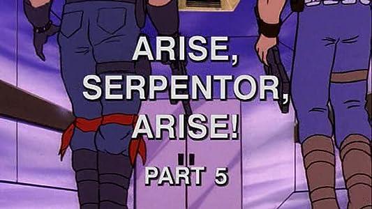 Arise, Serpentor, Arise!: Part 5 full movie in hindi free download hd 1080p
