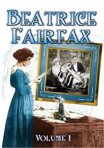 Grace Darling and Harry Fox in Beatrice Fairfax (1916)