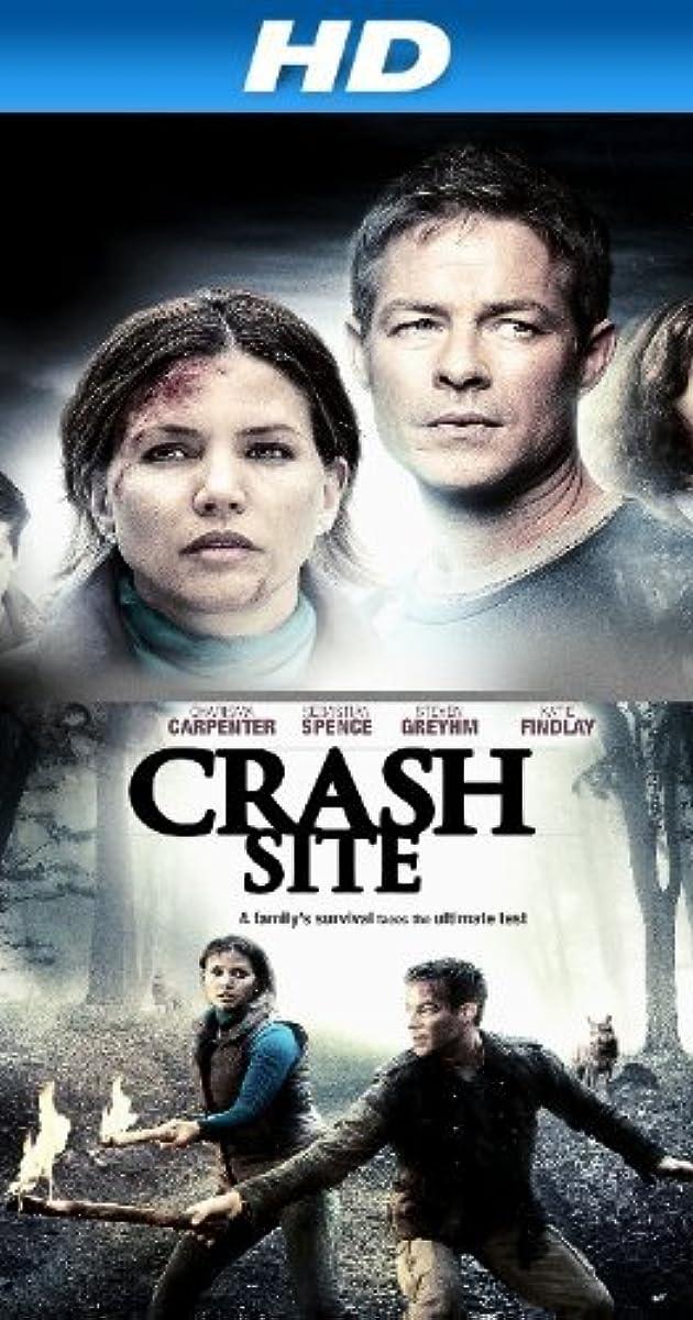 crash movie characters