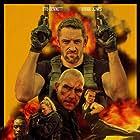 Vinnie Jones and Stu Bennett in I Am Vengeance: Retaliation (2020)