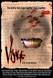 The Visage Poster