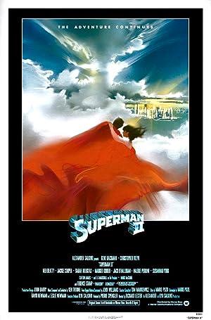 Where to stream Superman II