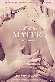 Matczyna miłość / Mater
