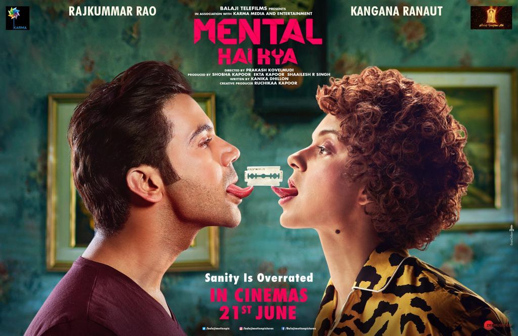 Judgementall Hai Kya (2019) Film Indian Online Subtitrat