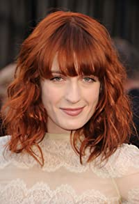 Primary photo for Florence Welch