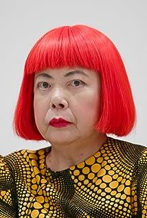 Yayoi Kusama Picture
