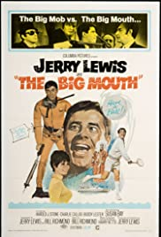 The Big Mouth (1967) Poster - Movie Forum, Cast, Reviews