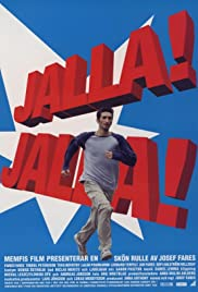 Jalla! Jalla!(2000) Poster - Movie Forum, Cast, Reviews