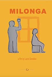 Milonga Poster