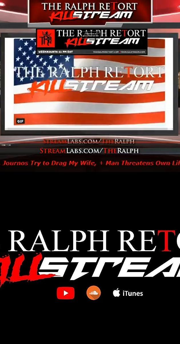 TheRalphRetort Tonight