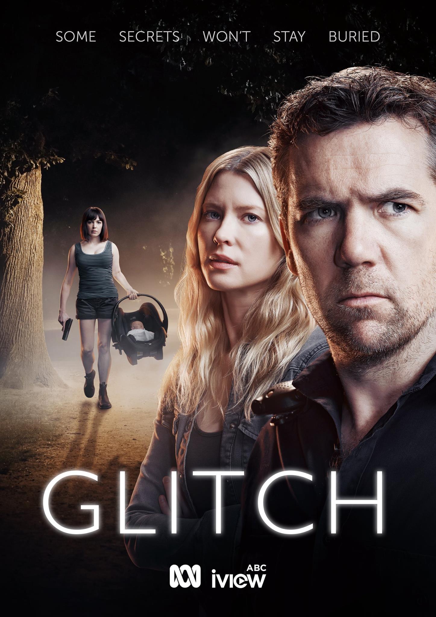 Glitch (TV Series 2015– ) - IMDb