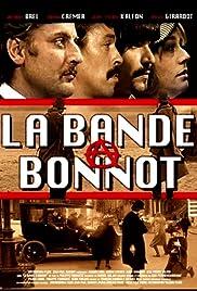 Bonnot's Gang Poster