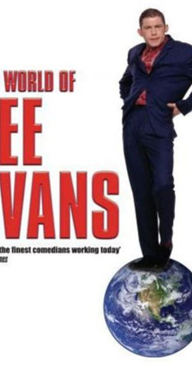 The World of Lee Evans (TV Series 1995– ) - IMDb