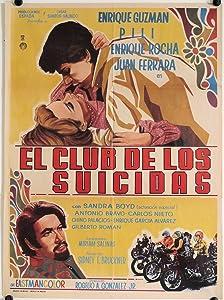 Movie mp4 downloads El club de los suicidas [flv]