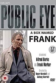 Public Eye (1965) Poster - TV Show Forum, Cast, Reviews
