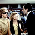 Daniel Day-Lewis, Martha Plimpton, and Laurie Metcalf in Stars and Bars (1988)