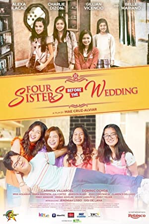 Four Sisters Before the Wedding (2020)