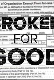 Broken for Good Poster