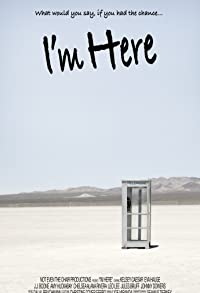 Primary photo for I'm Here