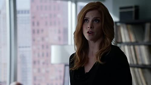 Suits: Discovery