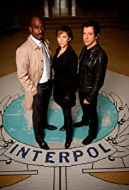 Interpol Poster