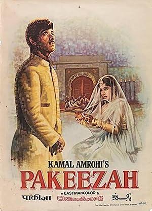 Where to stream Pakeezah