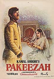 Pakeezah 1972 Hindi Movie AMZN WebRip 400mb 480p 1.2GB 720p 4GB 9GB 1080p