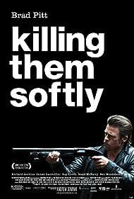 Brad Pitt in Killing Them Softly (2012)