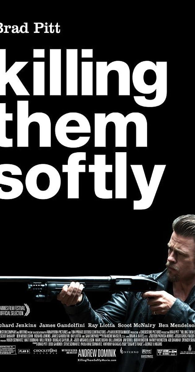 Subtitle of Killing Them Softly
