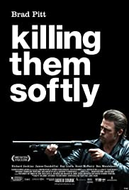 Killing Them Softly Poster