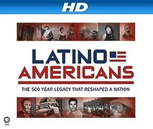 Where to stream Latino Americans