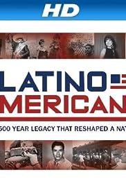 Latino Americans Poster