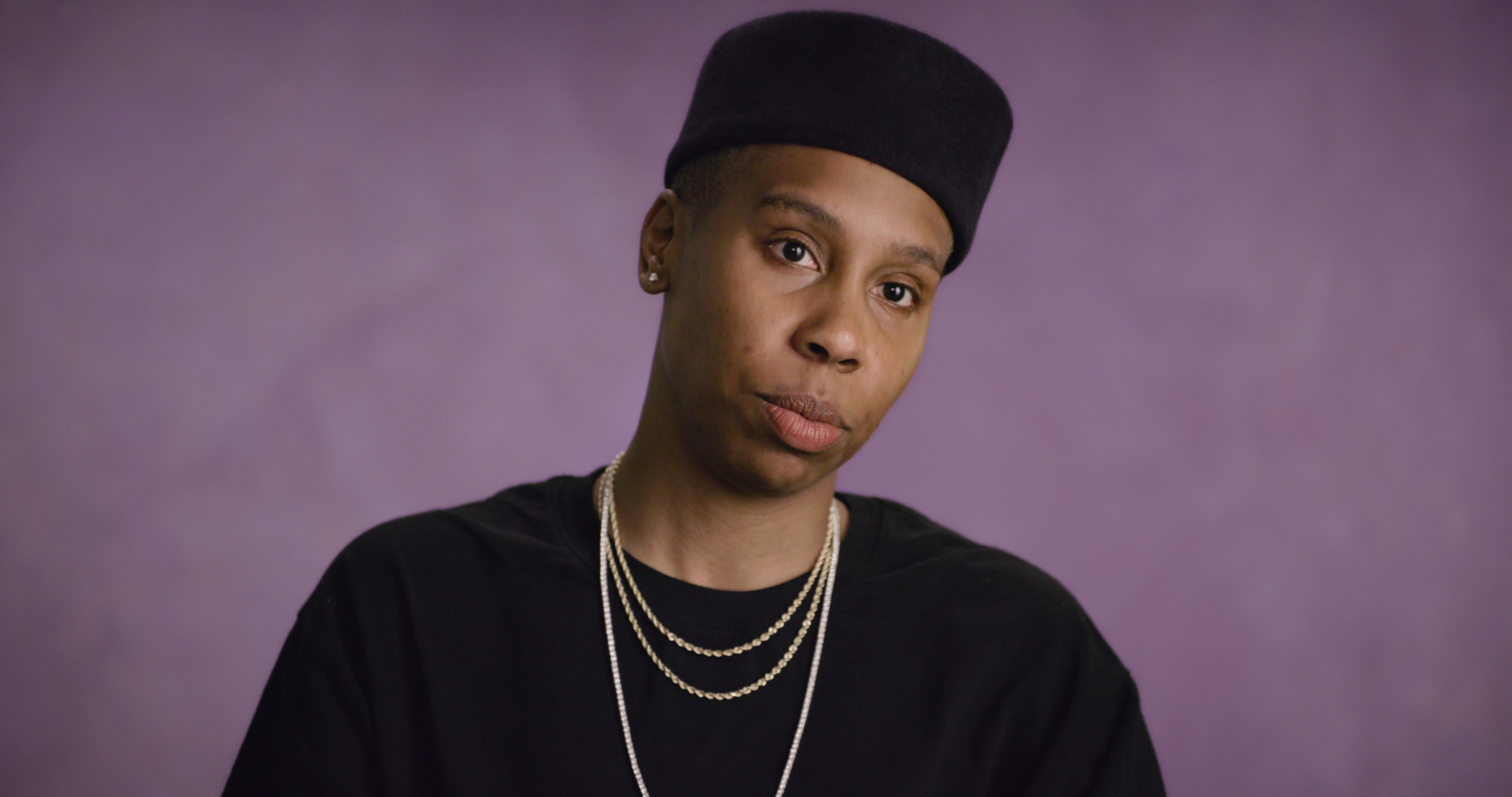 Lena Waithe in Visible: Out on Television (2020)