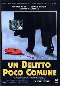 Un delitto poco comune by Ruggero Deodato