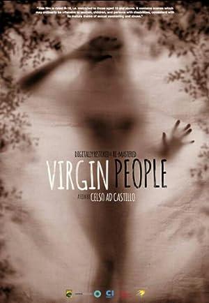 Where to stream Virgin People