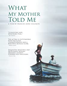 What My Mother Told Me (1995)