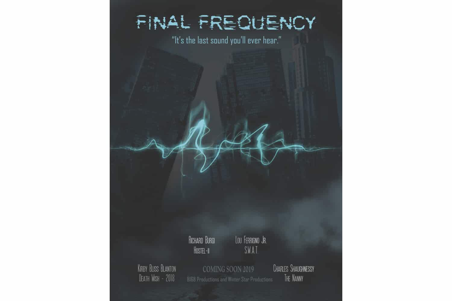 Final Frequency (2019)