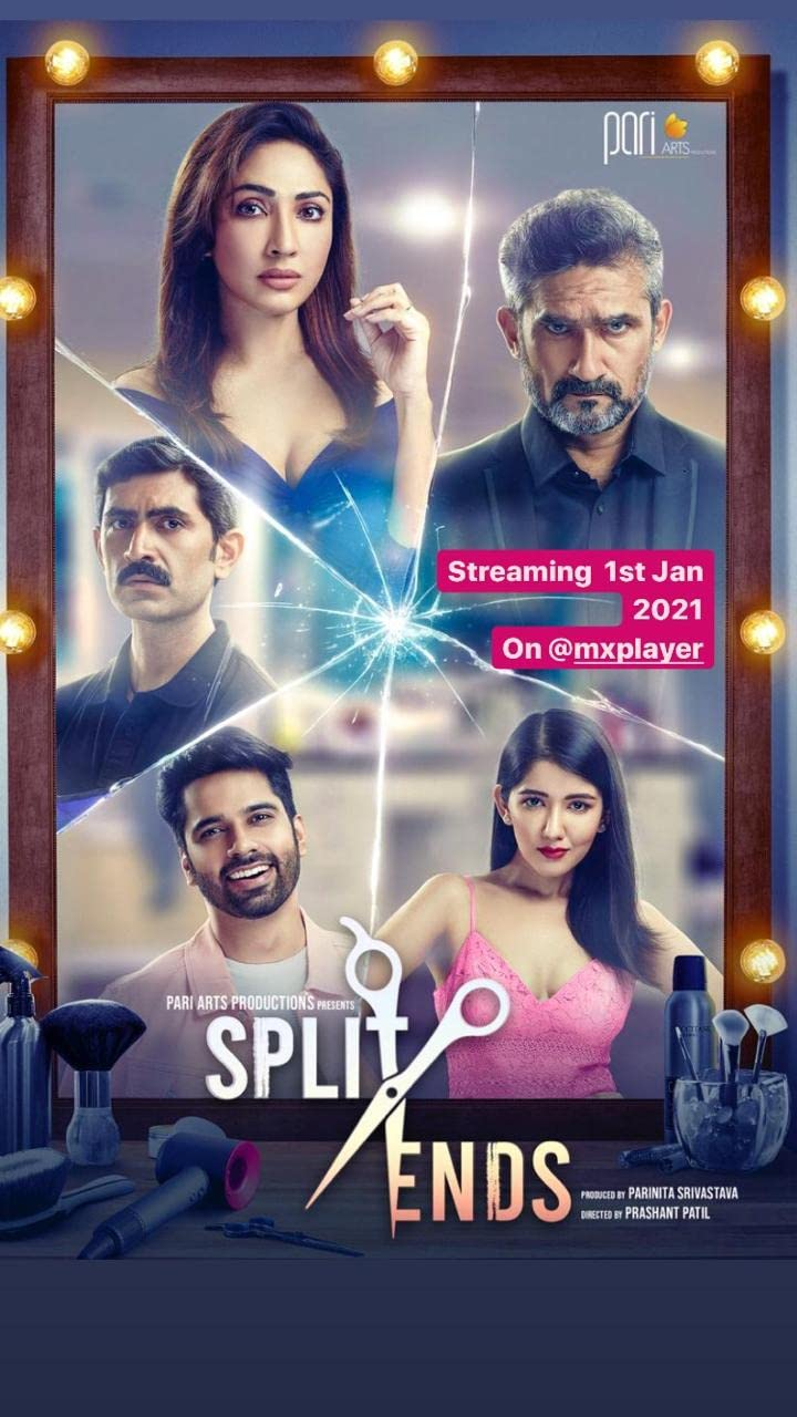 Split Ends (2021) Hindi MX WEB-DL S01 Complete x264 AAC