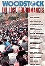 Woodstock: The Lost Performances