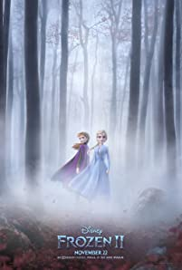 Anna, Elsa, Kristoff, Olaf and Sven leave Arendelle to travel to an ancient, autumn-bound forest of an enchanted land. They set out to find the origin of Elsa's powers in order to save their kingdom.