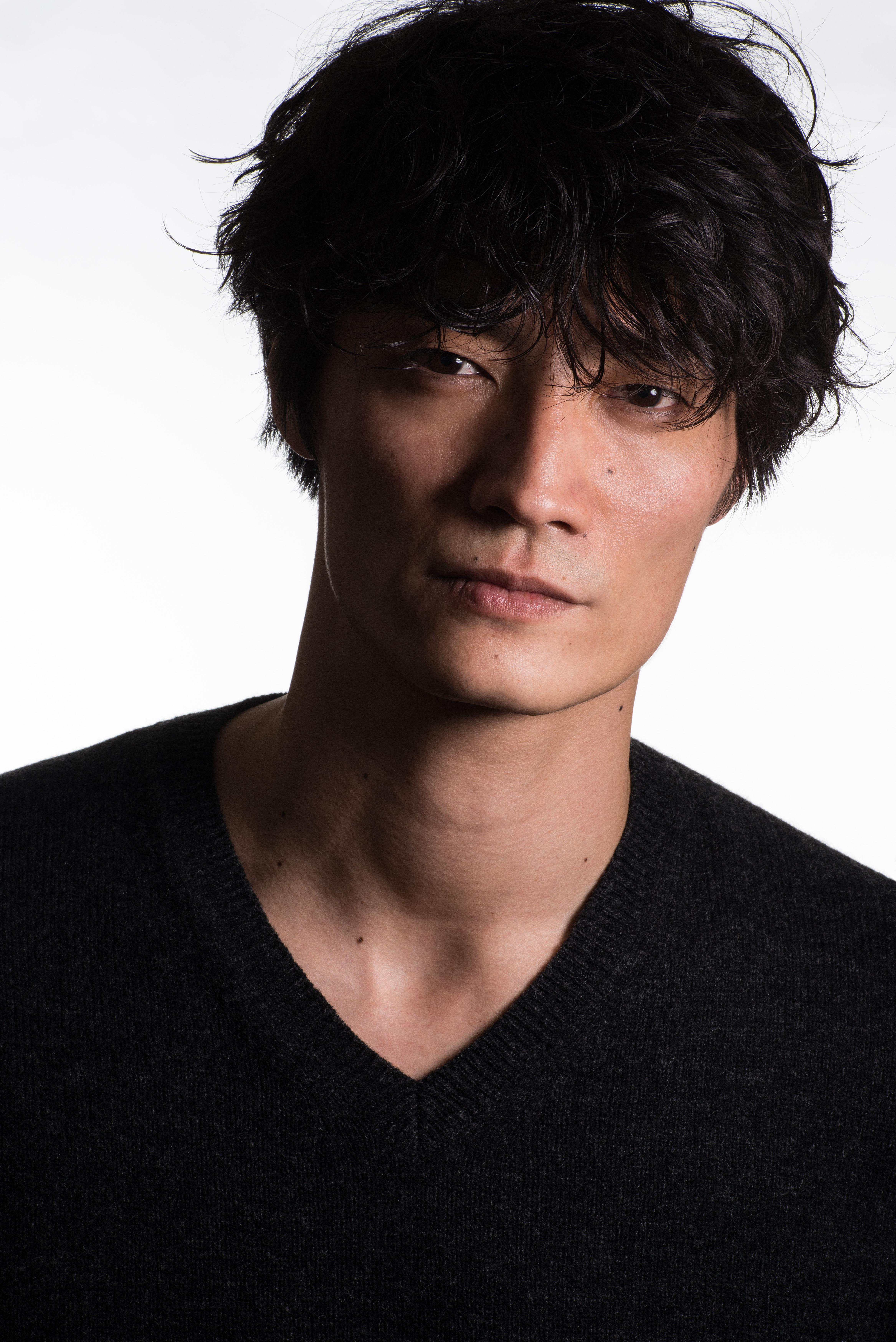 Kazuya Tanabe in Kôdo burû (2008)